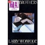【中商海外直订】Born Brothers