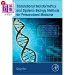 【中商海外直订】Translational Bioinformatics and Systems Biology Me
