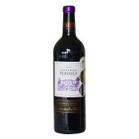 佩瑞斯酒庄干红葡萄酒2016