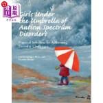 【中商海外直订】Girls Under the Umbrella of Autism Spectrum Disorde