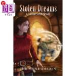 【中商海外直订】Stolen Dreams