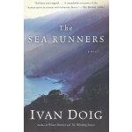 Sea Runners(ISBN=9780156031028) 英文原版