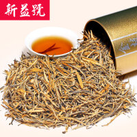 新益号金枝玉叶 2018春茶 品质滇红茶 滇红金芽红茶 茶叶 云南凤庆