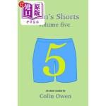 【中商海外直订】Colin's Shorts - Volume 5