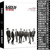 EXO正规五辑海报明信片后续写真集边伯贤吴世勋朴灿烈周边专辑