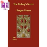 【中商海外直订】The Bishop's Secret