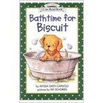 【预订】Bathtime for Biscuit