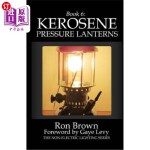 【中商海外直订】Book 6: Kerosene Pressure Lanterns
