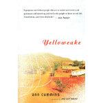 Yellowcake(ISBN=9780547053578) 英文原版