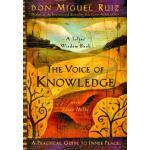 【预订】The Voice of Knowledge: A Practical Guide to Inner Peac
