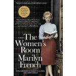 英文原版 醒来的女性 The Women's Room by Marilyn French