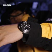 卡西欧手表男士运动防水登山PRW-70Y官网官方 PROTREK
