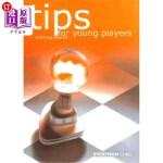 【中商海外直订】Tips for Young Players