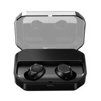 无线蓝牙耳机双耳运动跑步入耳式迷你隐形5.0苹果安卓通用
