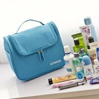 洗漱包旅行收纳袋女男士防水旅游用品多功能大容量出差便携化妆包