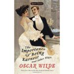 现货 英文原版 The Importance of Being Earnest and Other Plays