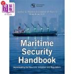 【中商海外直订】Maritime Security Handbook: Implementing the New U.