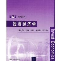 投资经济学(B&E经济学系列)
