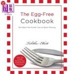 【中商海外直订】The Egg-Free Cookbook: Get Back the Foods You've Be