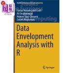 【中商海外直订】Data Envelopment Analysis with R