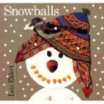 【预订】Snowballs