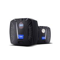 车载充气泵便携式小轿车汽车加气泵电动车用轮胎多功能12V