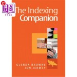 【中商海外直订】The Indexing Companion