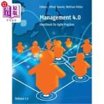 【中商海外直订】Management 4.0