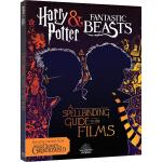 英文原版 哈利波特与神奇动物 魔法世界电影指南 Guide to Films of the Wizarding Wor