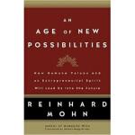An Age of New Possibilities Reinhard Mohn(莱因哈德・莫恩) Three Ri