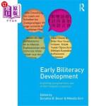 【中商海外直订】Early Biliteracy Development: Exploring Young Learn