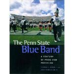 【预订】Penn State Blue Band