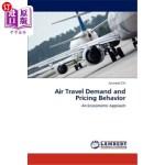 【中商海外直订】Air Travel Demand and Pricing Behavior