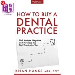 【中商海外直订】How to Buy a Dental Practice: A Step-by-step Guide