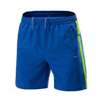 运动短裤男五分裤夏季速干透气篮球裤宽松跑步短裤男士健身短裤薄款