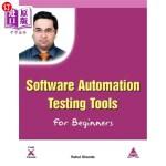 【中商海外直订】Software Automation Testing Tools for Beginners