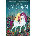Uni the Unicorn 独角兽尤尼 英文原版 3-6岁儿童英语启蒙学前兴趣认知亲子
