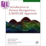 【中商海外直订】Introduction to Pattern Recognition: A MATLAB Appro