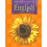 【预订】Houghton Mifflin English 进口原版