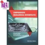 【中商海外直订】Comprehensive Maxillofacial Osteomyelitis