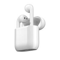 漫步者DreamPods 追梦宝 真无线AI骨传导通话降噪蓝牙耳机 无线充电 通用苹果安卓手机