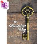 【中商海外直订】The Mysterious Key