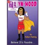 【中商海外直订】Robyn Hood: Believe It's Possible