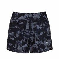 ASICS亚瑟士 新款印花短裤女运动裤19春夏 2032A697-002