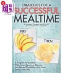【中商海外直订】Strategies for a Successful Mealtime