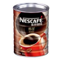 [当当自营] 雀巢咖啡 醇品500g/罐