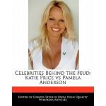 【预订】Celebrities Behind the Feud: Katie Price Vs Pamela Ande