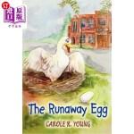 【中商海外直订】The Runaway Egg