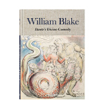 William Blake: Dante s Divine Comedy ,威廉・布莱克:但丁神曲插图全集 英文原版艺