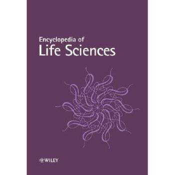 【预订】Encyclopedia of Life Sciences: Supplementary 6 Volume Set 美国库房发货,通常付款后3-5周到货!